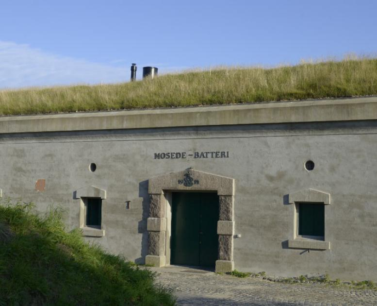 Mosede Fort